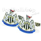Newcastle United F.C. Cufflinks