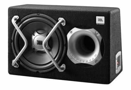 MAC AUDIO ProCharger 130-30cm//300mm Auto Bandpass Gehäuse Subwoofer 1200 Watt
