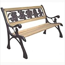 Friendship Kids Bench