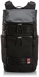 Chrome Niko Pack Black, One Size