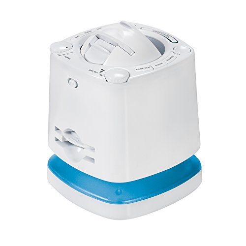 Munchkin Nursery Projector & Sound System front-270334