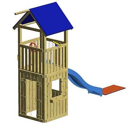WINNETOO Spielturm GP712 günstig online kaufen