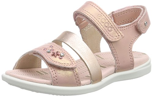 ecco-twinky-girls-infant-sandals-11-29-silver-pink-rose