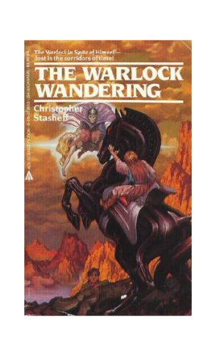 Image for The Warlock Wandering