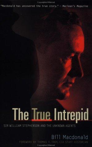 The True Intrepid