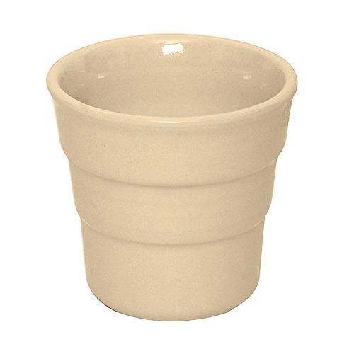 Excelsa Bicchierino Caffè, Ceramica, Crema