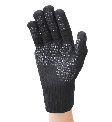 Sealskinz Ultra Grip Glove Black