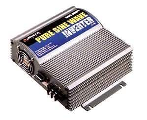 Wagan 9863 300/600 Watt Pure Sine Wave Power Inverter