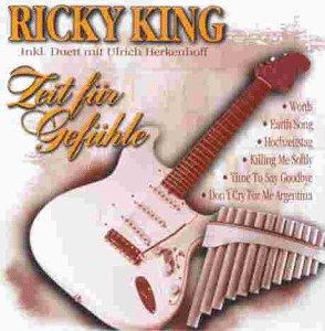 Ricky King - Zeit Für Gefühle - Zortam Music