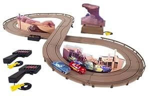 CARS Dirt Track Racing