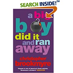 A Big Boy Did It and Ran Away (Abacus Books)