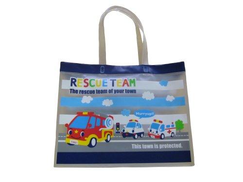 Rescue Team beach bag