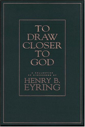 To Draw Closer to God: A Collection of Discources