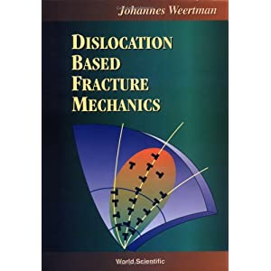 Dislocation Based Fracture Mechanics