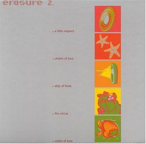 Erasure - Erasure 2 / Ebx Singles - Zortam Music