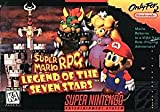 Buy Super Mario RPG: Legend of the Seven Stars for SNES