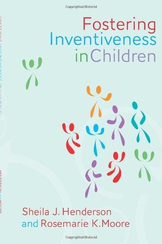 Fostering Inventiveness In Children front-17656