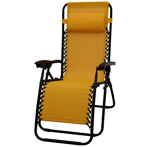 Zero Gravity Lounge Chair 7803
