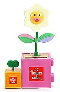 Flower cube K (lily) (japan import)