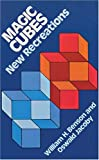 img - for Magic Cubes: New Recreations (Dover Recreational Math) book / textbook / text book