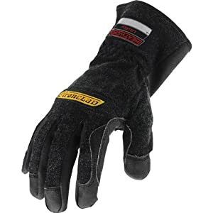 Ironclad HW3-03-M Heatworx Utility Gloves, Medium