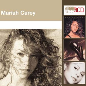 Mariah Carey - Original 3 CD Box Set - Mariah Carey, Emotions & Music Box - Zortam Music