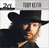 Keith Toby The Best Of Toby Keith: The Millennium Collection album review