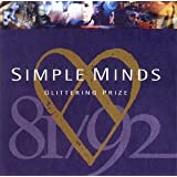 "Glittering Prizevon ""Simple Minds"""