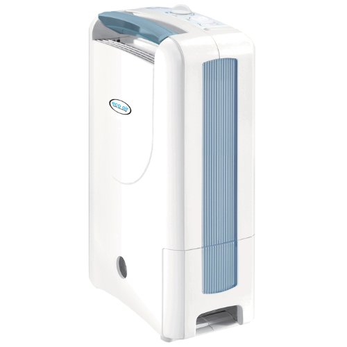 Dehumidifier - Desiccant DD122FW Simple - 7 Litre Per Day