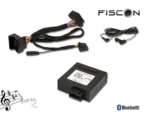 FISCON Freisprecheinrichtung inkl. Mikro für die Deckenleuchte