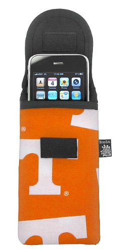 University of Tennessee Phone Case Glasses Holder Tennessee Vols Logo Fits APPLE IPHONE TOUCH Samsung LG Nokia and more