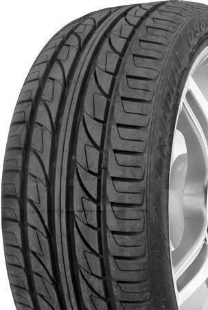 Reifen DOUBLESTAR 225/40ZR18 92W DS810