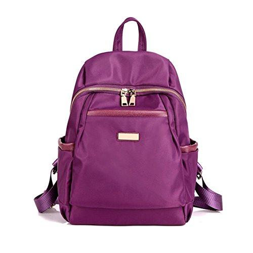 Nylon sac à bandoulière en version coréenne/sauvage simple/Loisirs Voyage petit sac à dos/Les sacs de toile