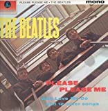 PLEASE PLEASE ME LP (VINYL ALBUM) US CAPITOL 1995