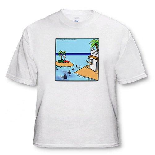 Danger Island - Youth T-Shirt XS(2-4)
