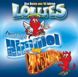 Lollies - Zwischen Himmel und Hlle - Das Beste aus 10 Jahren - Zortam Music