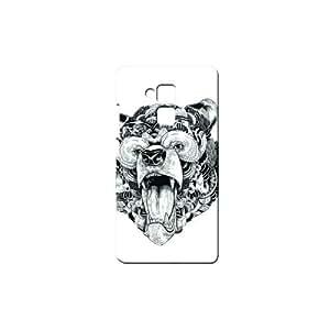 G-STAR Designer Printed Back case cover for Huawei Honor 5C - G1114
