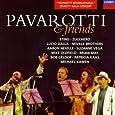 Pavarotti & Friends: Charity Gala Concert