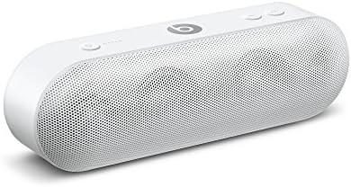 【国内正規品】Beats by Dr.Dre Pill+ ワイヤレススピーカー Bluetooth対応 ホワイト ML4P2PA/A