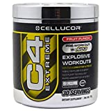 Cellucor - C4 Extreme Pre-Workout with Nitric Oxide