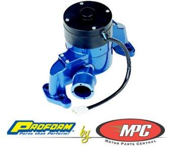 Car Electric Water Pump