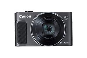 Canon PowerShot SX620 HS Parent ASIN