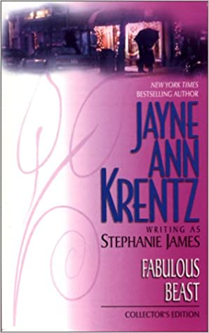 Fabulous Beast by Jayne Ann Krentz and Stephanie James