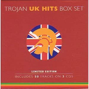 Various Artists - Trojan UK Hits