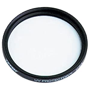 Tiffen 27UVP 27mm UV Protection Filter (Clear)
