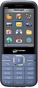 Micromax X2814 (Blue)