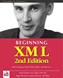 Beginning XML (1861005598) by David Hunter