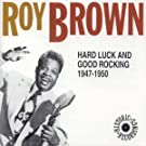 Hard Luck And Good Rocking 1947 - 1950 [French Import]