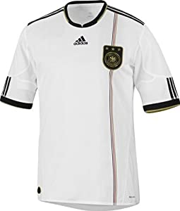 Adidas DFB H JSY Trikot Home 2010, Größen: XL
