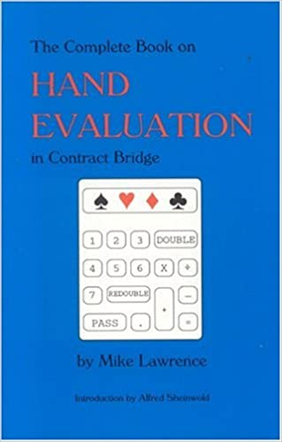 The complete book on hand evaluation